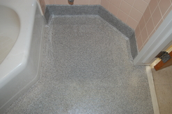 Tile Clean Premium Fcs Memphis Tn One Step Epoxy Flooring