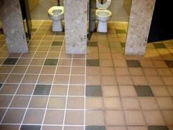 Tile Clean Premium Fcs Memphis Tn Saniglaze Grout Restore